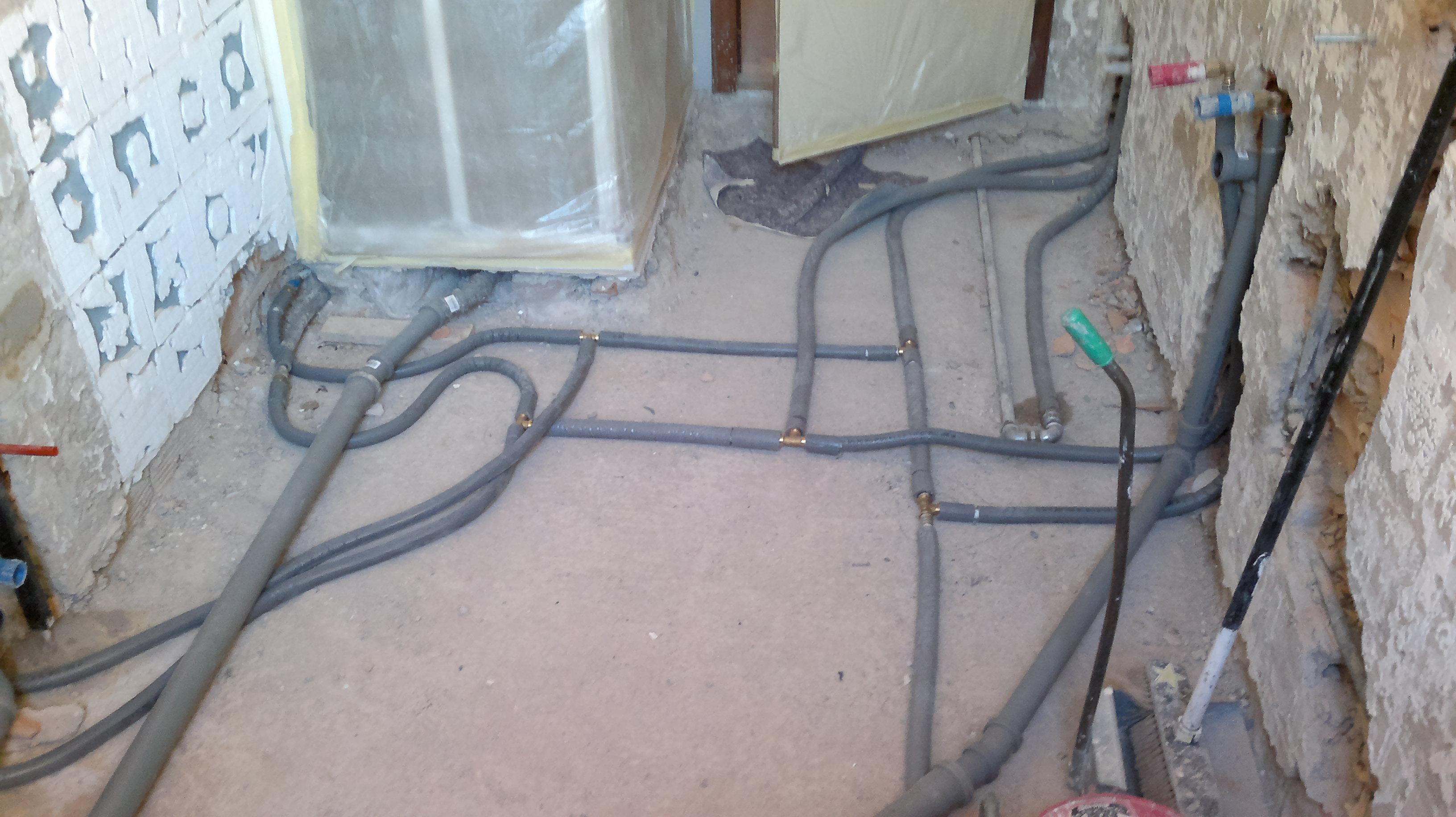 Riscaldamento e condizionamento ds idraulica professionale - Impianto elettrico casa prezzi ...
